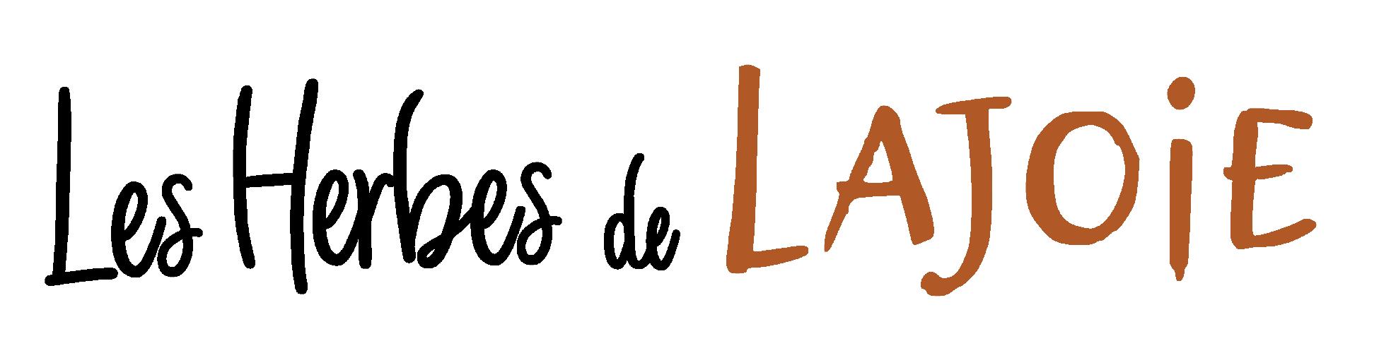 Les herbes de Lajoie